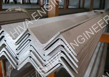 GALVANISED PICKET STEEL